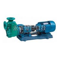 FP-FV-Type Reinforced Polypropylene Centrifugal PUMP