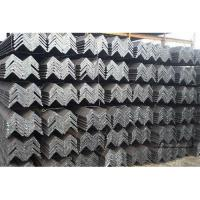 Angle steel pipe