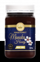 Kings Manuka Honey MGO 100, 500g