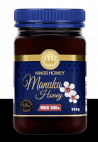 Kings manuka honey mgo 300, 500g