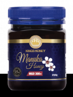 Kings manuka honey mgo 300, 250g