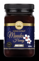 Kings manuka honey mgo 500, 500g