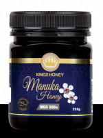 Kings Manuka Honey MGO 500, 250g