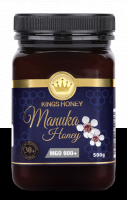 Kings manuka honey mgo 600, 500g
