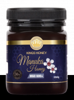 Kings Manuka Honey MGO 600, 250g