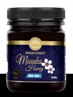 Kings manuka honey 800, 250g
