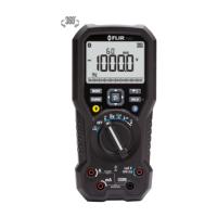 DM93 True RMS Digital Multimeter