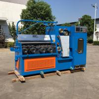 24dt fine copper wire drawing machine with continuous annealer