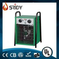 Commercial / Industrial Electric Fan Heater With Thermostat TSE-30B
