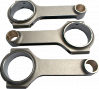 HIC Engine Peugeot Connecting Rods 4340_4