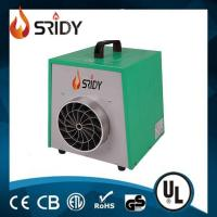 Free Standing Electrical Fan Heater for Greenhouse Shed Construction Site Warm and Dry FH-30H