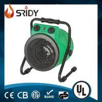 3kw round tilting fan heater 2580 kcal 10200btu 250/1500/3000w tse-lb2