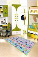 Barney play mat roll up (muj729)