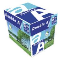 A4 double a copy paper 80gsm for sale