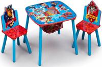 PAW Patrol Table & Chair Set with Storage_4