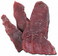 Beef jerky 75g sachet made in australia grass fed beef many flavours australian premium high protein low fat