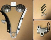 Opel astra corsa meriva tigra timing chain kits oem 93191271 ktc1004 tck4 33082 otk030024 3453051s