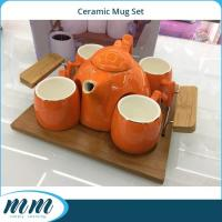 Premium Range Coffee Set