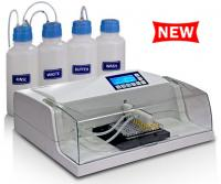 Microplate washer
