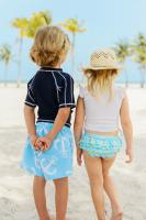 Premium Branded UV 50 Swimwear for Girls and Boys_3
