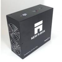 Rock miner new r-box 100-110gh/s@110w-120w