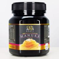 Manuka honey from australia