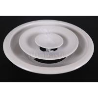 Ard round ceiling diffuser