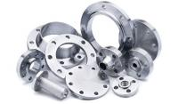 Fasteners and flanges