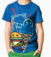 Kids wear t-shirt
