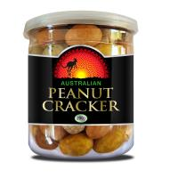 Australian nuts in premium jars - all types of nuts