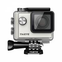 Thieye 4k action camera - i 60  silver