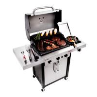 Char-broil grilling accessories