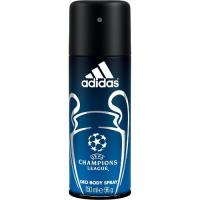 ADIDAS DEO SPRAY 150 UEFA N° 2