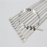 Stainless Steel Cable Ties_5