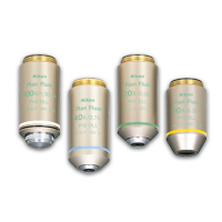 CFI Plan Fluor Series