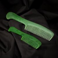 Comb. crest. nephritis.