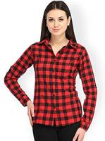 Export quality women shirt supplier