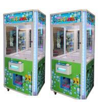 Toys Scissor Cutting Prize Game Machine_6