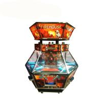 Hot sales coin pusher game machine
