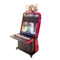 Hot Sales Arcade Fighting Game Machine_7