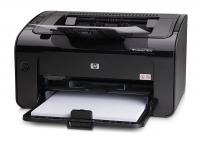 Hp laserjet pro p1102w wireless laser printer (ce658a)