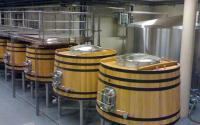 Winemaking Sector Tanks