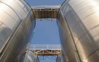 Biofuels tanks