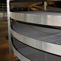 REVR Power-Free Conveyor With Rollers