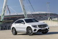 Mercedes- benz glc 300 coupe avantgarde - new world investment stock 2019