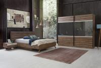 Bursa bedroom 5 pcs set