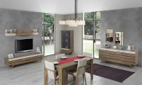 Bursa Diningroom Set