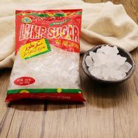lump sugar 400g*50bags