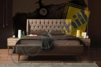 Riva Bedstead with storage