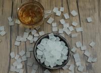 Lump sugar in retailing packing 400g or 500g_4
